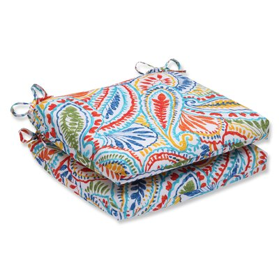 Ummi Outdoor Dining Chair Cushion