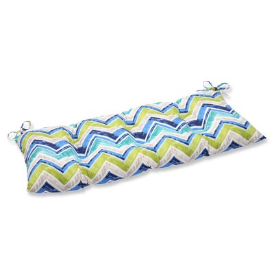 Marquesa Marine Outdoor Loveseat Cushion