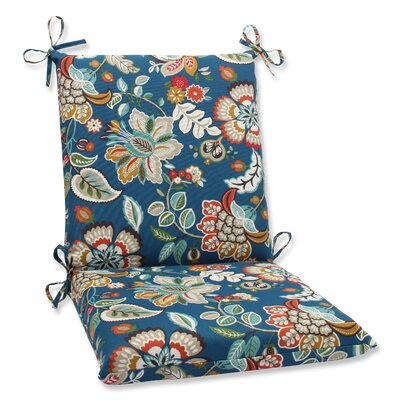 Telfair Peacock Outdoor Lounge Chair Cushion