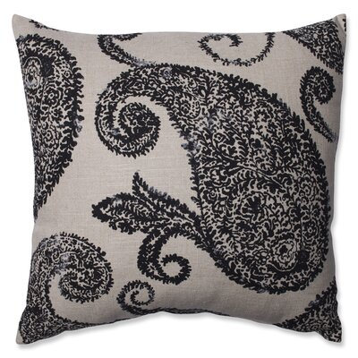 Henley Throw Pillow Size: Medium