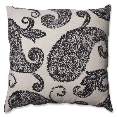 Henley Throw Pillow Size: Large