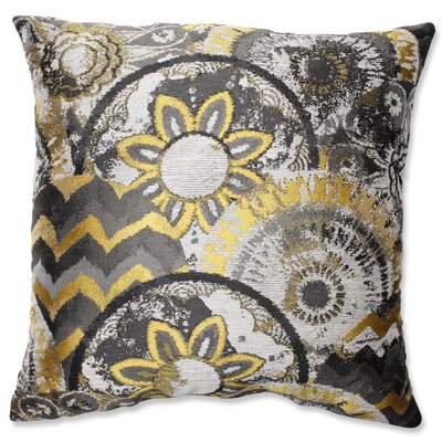 Glory Dusk Throw Pillow Size: Medium