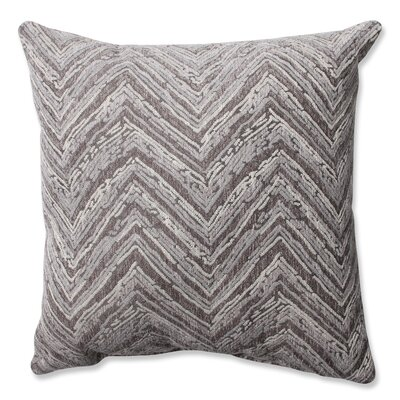 Union Throw Pillow Size: 16.5 H x 16.5 W x 5 D
