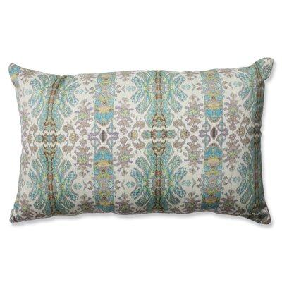 Rue Cotton Throw Pillow Color: Celestial
