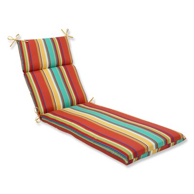 Westport Outdoor Chaise Lounge Cushion