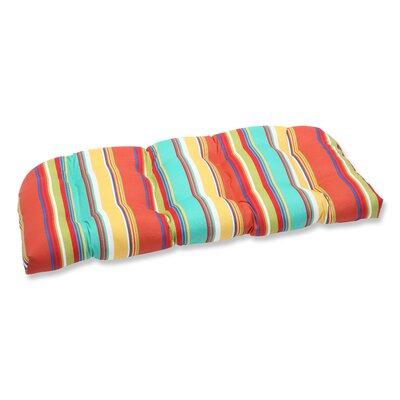 Westport Outdoor Loveseat Cushion
