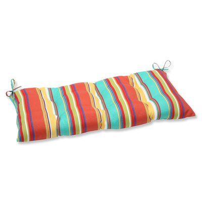 Westport Outdoor Loveseat Cushion