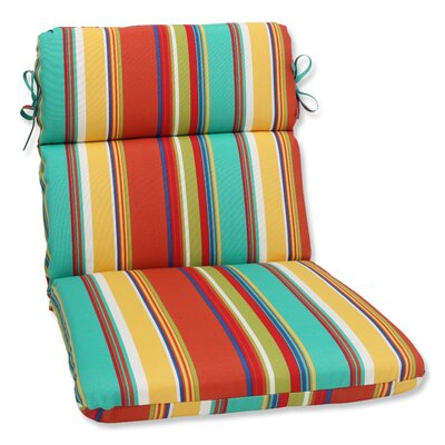 Westport Outdoor Lounge Chair Cushion