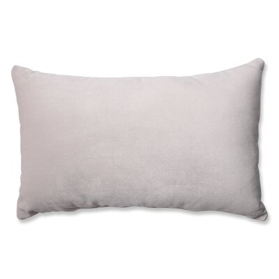 Belvedere Throw Pillow Color: Beach