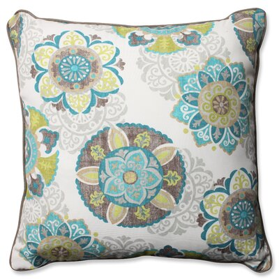 Saxon Indoor/Outdoor Floor Pillow