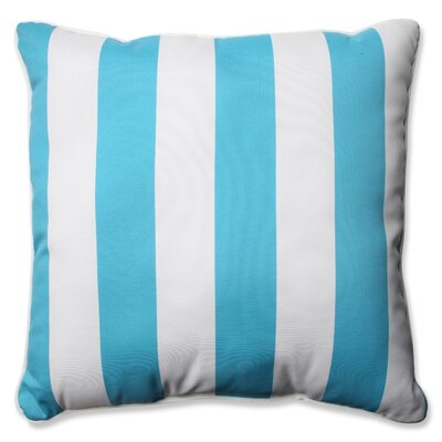 Cabana Stripe Indoor/Outdoor Floor Pillow