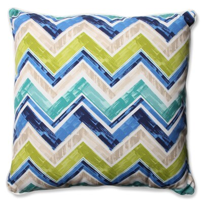 Marquesa Marine Indoor/Outdoor Floor Pillow
