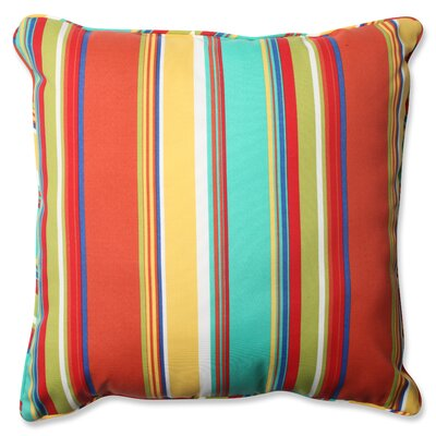 Westport Spring Indoor/Outdoor Floor Pillow