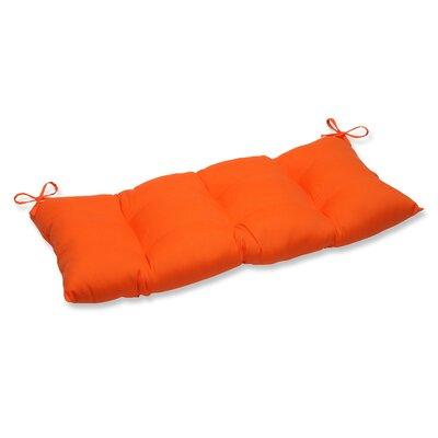 Sundeck Outdoor Loveseat Cushion