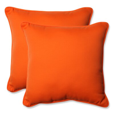Belinda Indoor/Outdoor Throw Pillow