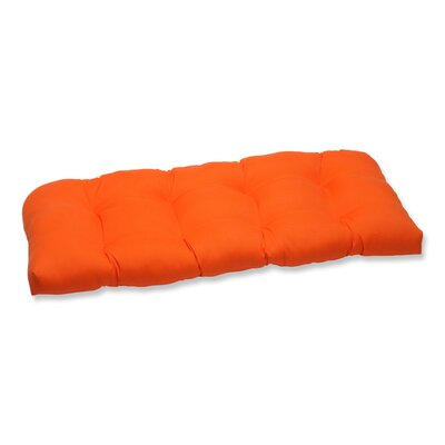 Sundeck Outdoor Loveseat Cushion