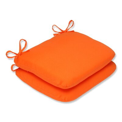 Sundeck Outdoor Seat Cushion