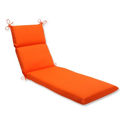 Sundeck Outdoor Chaise Lounge Cushion