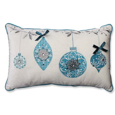 Ornaments Lumbar Pillow