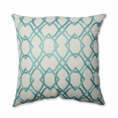 Forget Me Knots Throw Pillow