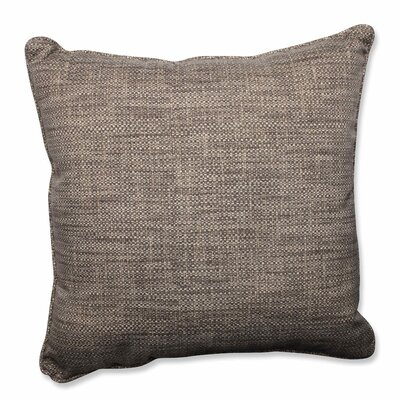 Remi Outdoor Floor Pillow Color: Patina