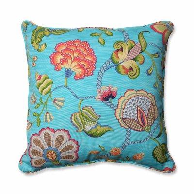 Arabella Indoor/Outdoor Floor Pillow
