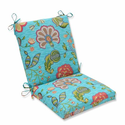 Arabella Outdoor Dining Chair Cushion
