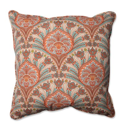 Crescent Beach Indoor/Outdoor Floor Pillow
