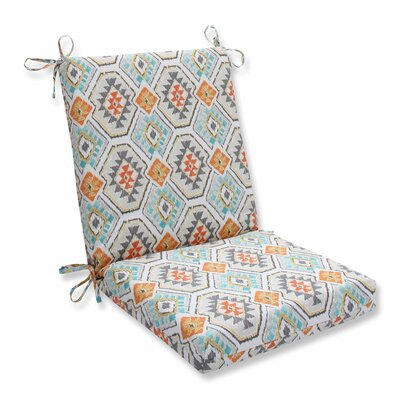 Eresha Oasis Outdoor Dining Chair Cushion