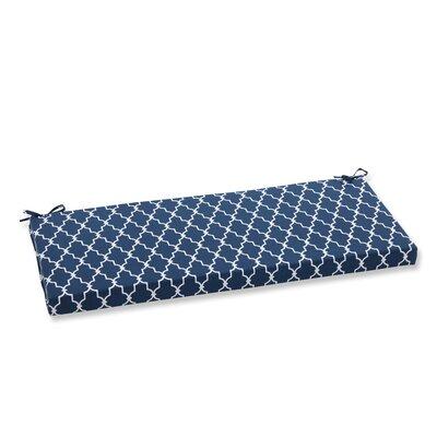 Garden Gate Outdoor/Indoor Bench Cushion