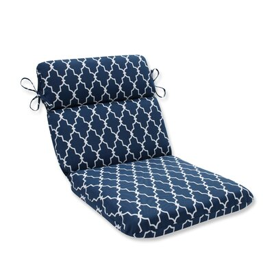 Garden Gate Outdoor Dining Chair Cushion