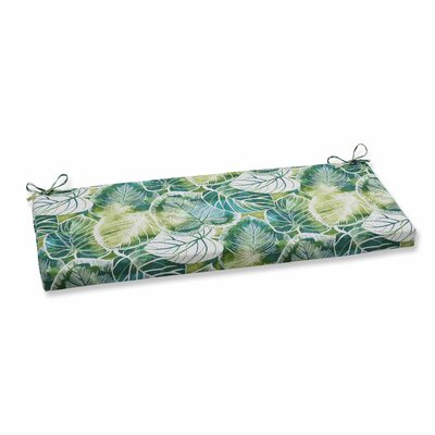 Key Cove Lagoon Outdoor Bench Cushion