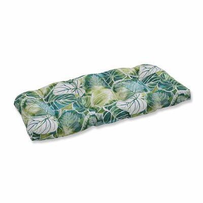 Key Cove Lagoon Outdoor Love Seat Cushion