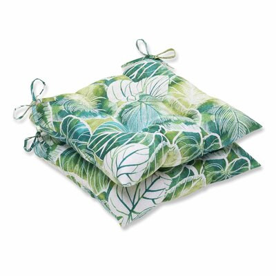 Key Cove Lagoon Outdoor Dining Chair Cushion