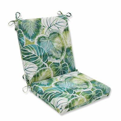 Key Cove Lagoon Outdoor Dining Chair Cushion