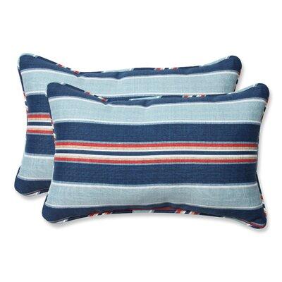 Kingston Indoor/Outdoor Lumbar Pillow