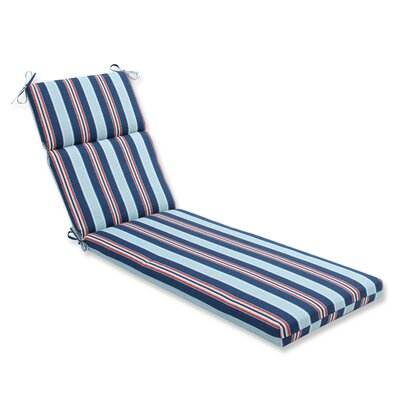 Kingston Outdoor Chaise Lounge Cushion