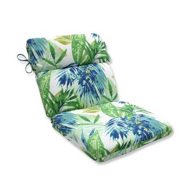 Soleil Outdoor Dining Chair Cushion