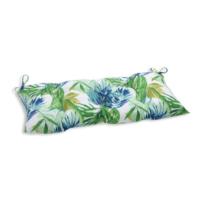 Soleil Outdoor Love Seat Cushion