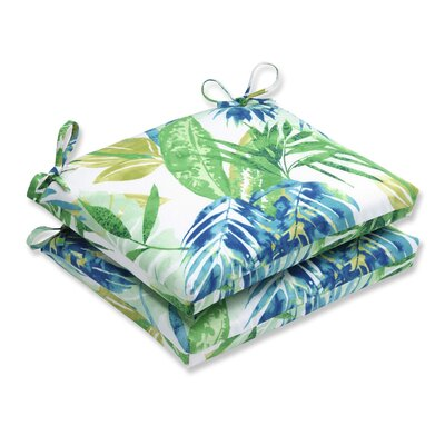 Soleil Outdoor Dining Chair Cushion