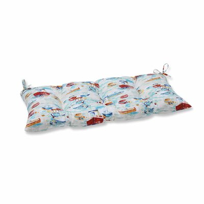Spinnaker Bay Sailor Outdoor Loveseat Cushion