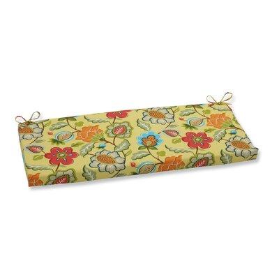 Timmo Sunshine Outdoor Bench Cushion