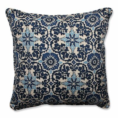 Bushman Outdoor Floor Pillow