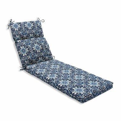 Bushman Outdoor Chaise Lounge Cushion