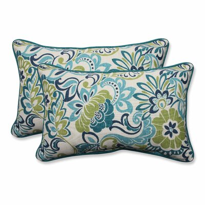 Highwoods Outdoor Lumbar Pillow Size: 11.5 H x 18.5 W