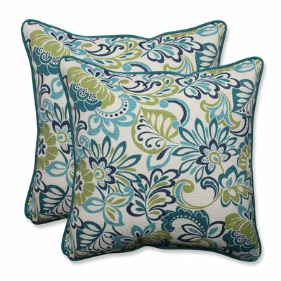 Cardwell Outdoor Throw Pillow
