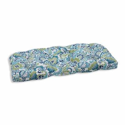 Highwoods Outdoor Loveseat Cushion