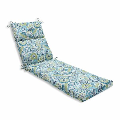 Highwoods Outdoor Chaise Lounge Cushion