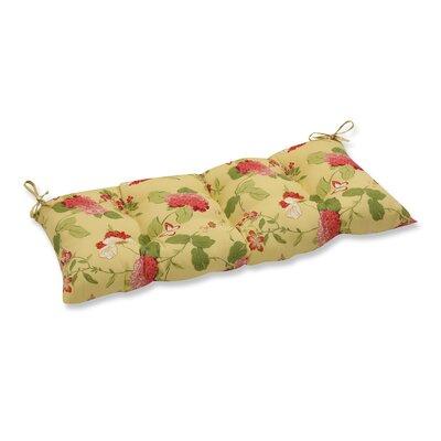 Risa Outdoor Loveseat Cushion