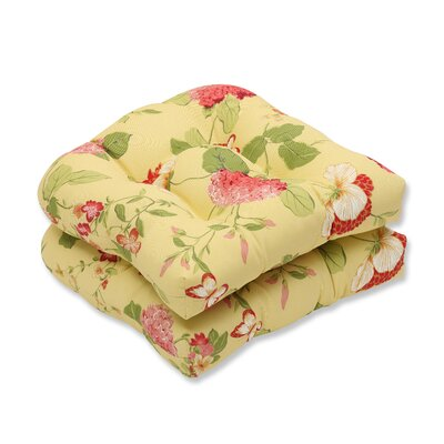 Risa Outdoor Seat Cushion